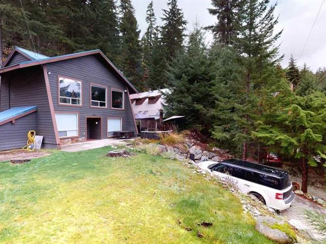House for sale in Emerald Estates, Whistler, Whistler, 9387 Emerald Drive, 262531255 | Realtylink.org