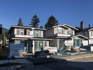 1/2 Duplex for sale in Central Lonsdale, North Vancouver, North Vancouver, 2 234 W 18th Street, 262484220 | Realtylink.org