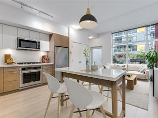 Apartment for sale in Strathcona, Vancouver, Vancouver East, 105 417 Great Northern Way, 262540995 | Realtylink.org