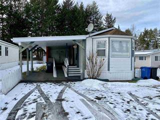 Manufactured Home for sale in 100 Mile House - Town, 100 Mile House, 100 Mile House, 47 375 Horse Lake Road, 262542048 | Realtylink.org