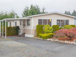 Manufactured Home for sale in Nanaimo, Pleasant Valley, 55 6325 Metral Dr, 861019 | Realtylink.org