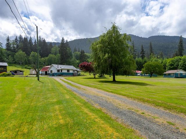 Other Property for sale in Sayward, Kelsey Bay/Sayward, 989 Frenchman Rd, 468541 | Realtylink.org