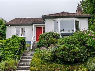 House for sale in Dundarave, West Vancouver, West Vancouver, 2423 Lawson Avenue, 262541112 | Realtylink.org