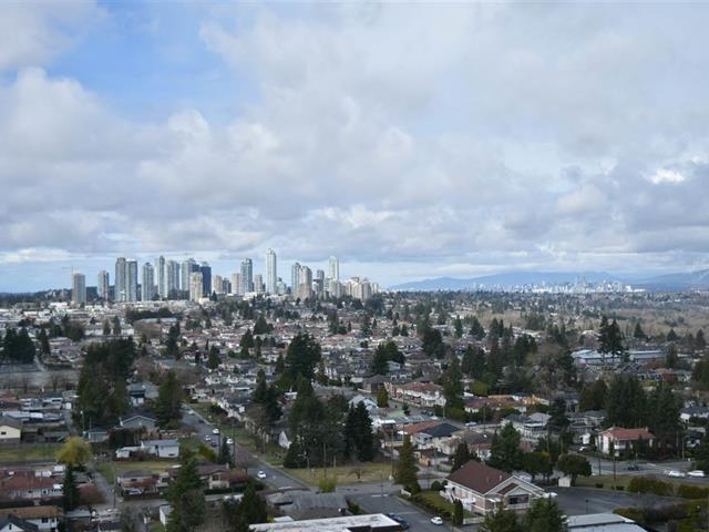 Apartment for sale in Highgate, Burnaby, Burnaby South, 2402 7108 Collier Street, 262514483 | Realtylink.org