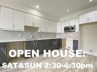 Townhouse for sale in Collingwood VE, Vancouver, Vancouver East, 5011 Chambers Street, 262502791 | Realtylink.org
