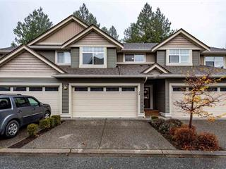 Townhouse for sale in Promontory, Chilliwack, Sardis, 34 5648 Promontory Road, 262541457 | Realtylink.org