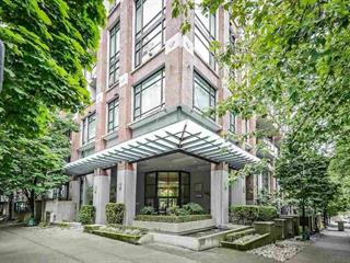 Apartment for sale in Yaletown, Vancouver, Vancouver West, 304 988 Richards Street, 262540756 | Realtylink.org