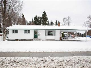 House for sale in Hart Highlands, Prince George, PG City North, 3848 Highland Drive, 262541705 | Realtylink.org