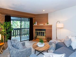 Townhouse for sale in Alpine Meadows, Whistler, Whistler, 7 8082 Timber Lane, 262537349 | Realtylink.org