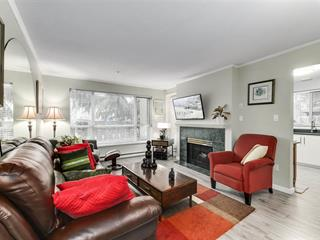 Apartment for sale in Central Pt Coquitlam, Port Coquitlam, Port Coquitlam, 125 2551 Parkview Lane, 262541757   Realtylink.org