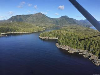 Lot for sale in Tofino, Tofino, Sl 50 Hot Springs Oceanside Blank, 464412 | Realtylink.org