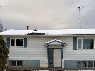 House for sale in Fort St. James - Town, Fort St. James, Fort St. James, 204 E 4th Avenue, 262545884   Realtylink.org