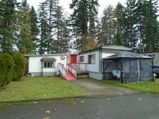 Manufactured Home for sale in Comox, Comox (Town Of), 13 1640 Anderton Rd, 861473 | Realtylink.org