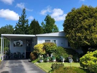 Manufactured Home for sale in Queen Mary Park Surrey, Surrey, Surrey, 91 1840 160 Street, 262525351 | Realtylink.org