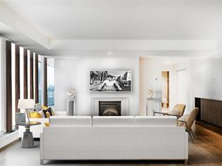 Apartment for sale in Coal Harbour, Vancouver, Vancouver West, 3904 1011 W Cordova Avenue, 262546038   Realtylink.org