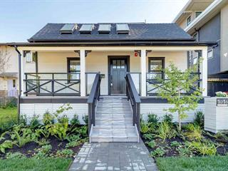 Townhouse for sale in Mount Pleasant VE, Vancouver, Vancouver East, 1016 E 7th Avenue, 262545938 | Realtylink.org