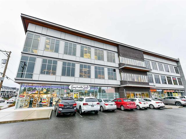 Office for sale in Abbotsford West, Abbotsford, Abbotsford, 205 2752 Allwood Street, 224940789 | Realtylink.org