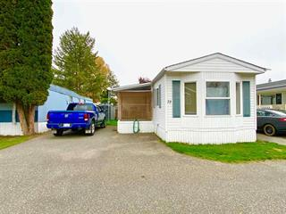 Manufactured Home for sale in Quesnel - Town, Quesnel, Quesnel, 73 684 N Fraser Drive, 262526726 | Realtylink.org