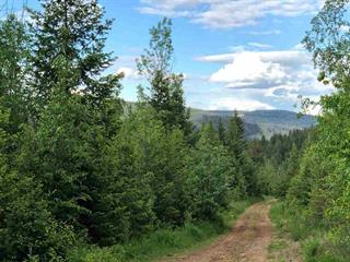 Lot for sale in Lakeside Rural, Williams Lake, Williams Lake, 237 Fetters Drive, 262484160 | Realtylink.org
