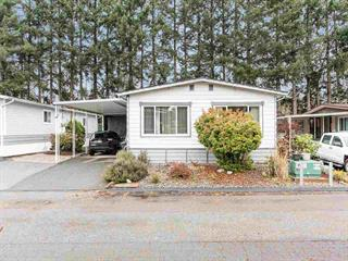 Manufactured Home for sale in King George Corridor, Surrey, South Surrey White Rock, 297 1840 160 Street, 262541511 | Realtylink.org