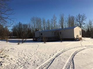 Manufactured Home for sale in Fort Nelson - Rural, Fort Nelson, Fort Nelson, 7627 Old Alaska Highway, 262518669 | Realtylink.org