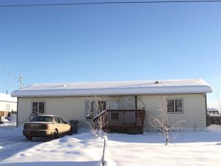 Manufactured Home for sale in Fort Nelson -Town, Fort Nelson, Fort Nelson, 5112 42 Street, 262347495   Realtylink.org