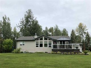 Manufactured Home for sale in Fort Nelson - Rural, Fort Nelson, Fort Nelson, 7212 Old Alaska Highway, 262540731   Realtylink.org