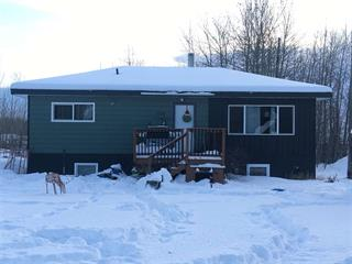House for sale in Fort Nelson -Town, Fort Nelson, Fort Nelson, 5220 Airport Drive, 262444433   Realtylink.org