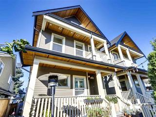 1/2 Duplex for sale in Strathcona, Vancouver, Vancouver East, 2 1130 E Pender Street, 262529550 | Realtylink.org
