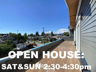 Townhouse for sale in Collingwood VE, Vancouver, Vancouver East, 5009 Chambers Street, 262502703 | Realtylink.org
