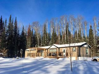 Manufactured Home for sale in Fort Nelson - Rural, Fort Nelson, Fort Nelson, 8 Radar Crescent, 262383068 | Realtylink.org