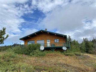 House for sale in Atlin, Terrace, 849 37 Highway, 262520973 | Realtylink.org