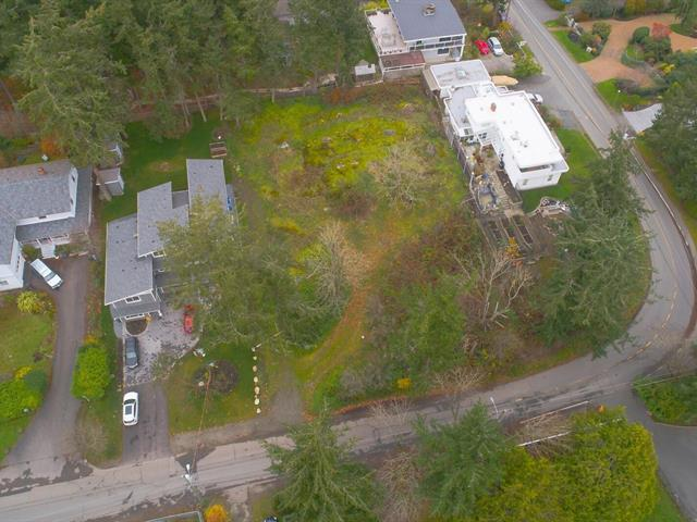 Lot for sale in Saanich, Cordova Bay, 1006 Fenn Ave, 860762 | Realtylink.org