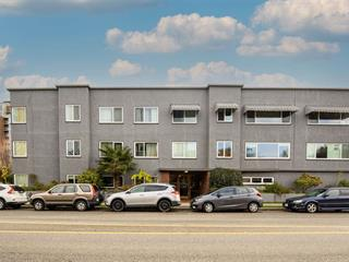 Apartment for sale in Fairview VW, Vancouver, Vancouver West, 101 2626 Fir Street, 262539644 | Realtylink.org