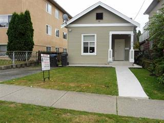 House for sale in Uptown NW, New Westminster, New Westminster, 812 Third Avenue, 262523675 | Realtylink.org