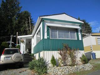 Manufactured Home for sale in Hatzic, Mission, Mission, 11 34519 Lougheed Highway, 262538672 | Realtylink.org