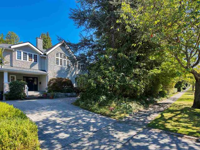 House for sale in University VW, Vancouver, Vancouver West, 1988 Acadia Road, 262518683 | Realtylink.org