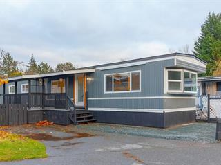 Manufactured Home for sale in Crofton, Crofton, 143 1753 Cecil St, 860937 | Realtylink.org