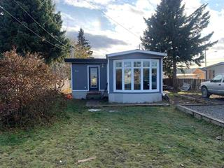 Manufactured Home for sale in Vanderhoof - Town, Vanderhoof, Vanderhoof And Area, 364 Connaught Street, 262536261 | Realtylink.org