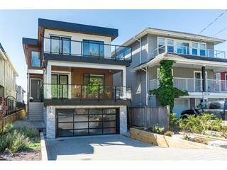 House for sale in White Rock, South Surrey White Rock, 14744 Gordon Avenue, 262536062 | Realtylink.org
