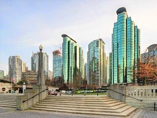 Apartment for sale in Coal Harbour, Vancouver, Vancouver West, 1305 555 Jervis Street, 262541132 | Realtylink.org