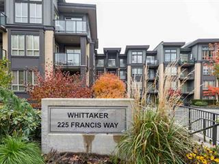 Apartment for sale in Fraserview NW, New Westminster, New Westminster, 318 225 Francis Way, 262539486 | Realtylink.org