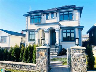 1/2 Duplex for sale in Killarney VE, Vancouver, Vancouver East, 6669 Raleigh Street, 262545549 | Realtylink.org
