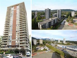 Apartment for sale in Sullivan Heights, Burnaby, Burnaby North, 2401 3737 Bartlett Court, 262522507 | Realtylink.org