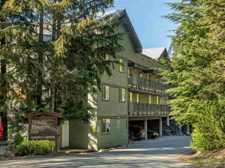 Apartment for sale in Nordic, Whistler, Whistler, 111 2005 Nordic Place, 262546371 | Realtylink.org
