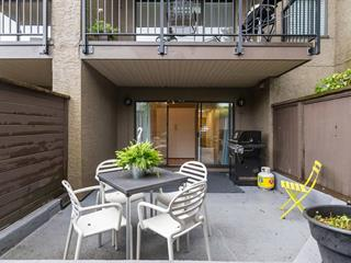 Apartment for sale in Mount Pleasant VE, Vancouver, Vancouver East, 105 288 E 14th Avenue, 262531803   Realtylink.org