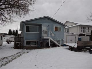 House for sale in Quesnel - Town, Quesnel, Quesnel, 460 Willis Street, 262541596 | Realtylink.org