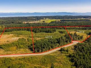 Lot for sale in Qualicum Beach, Qualicum North, Lot 7 Blacktail Rd, 862055 | Realtylink.org