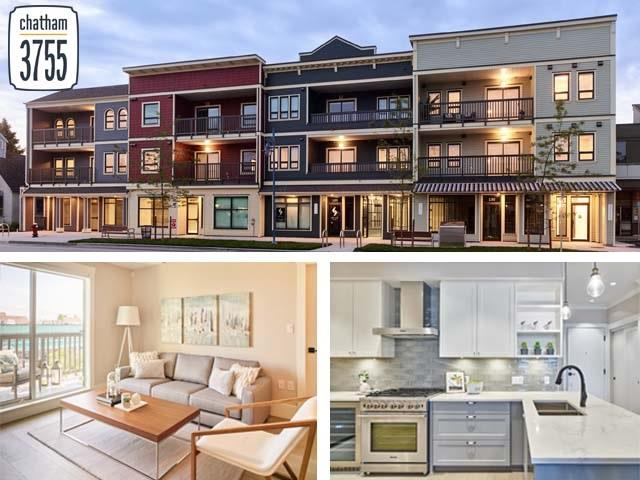 Apartment for sale in Steveston Village, Richmond, Richmond, 308 3755 Chatham Street, 262531284 | Realtylink.org
