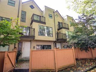 Townhouse for sale in Brighouse South, Richmond, Richmond, 3 7311 Moffatt Road, 262536725 | Realtylink.org
